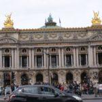 visitar la ópera garnier de forma organizada