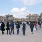 entradas para el palacio de versalles